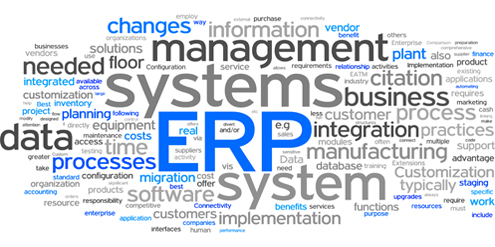 Oracle ERP Solutions